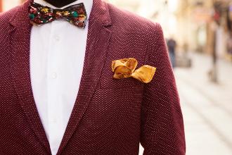 Die Sache mit dem Stil - alles geht, geht nicht