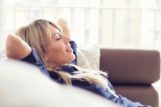 Stressmanagement durch Progressive Muskelentspannung (PMR)
