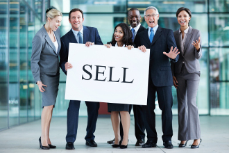 Everything you need to know before selling your company